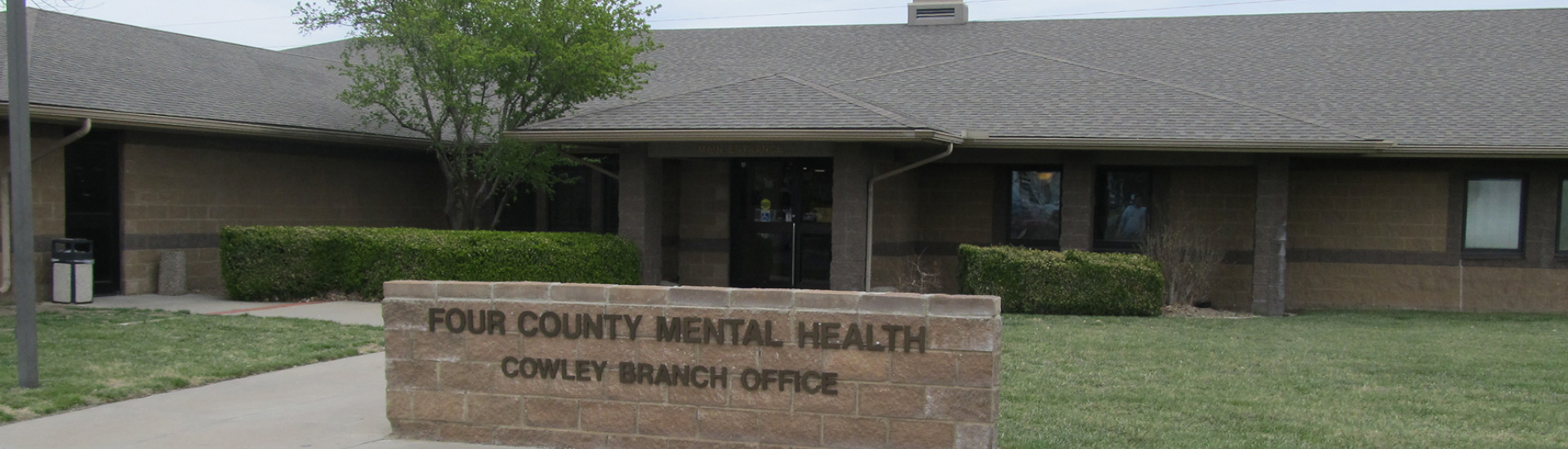 Coffeyville Branch Office